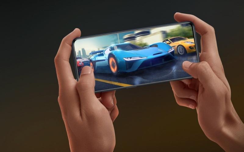 الصورة: «بوكو» تطلق هاتفين مخصصين للألعاب في المنطقة