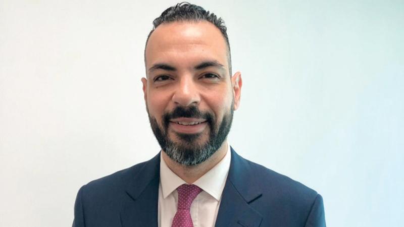 أحمد عرفات: «عودة الحركة للسوق حفزت الطلب على منتجات البنوك، وأثرت إيجاباً في الطلب إلى حد كبير».