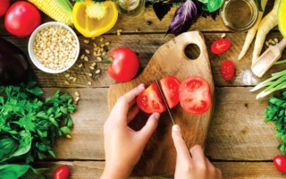 الصورة: 5 إرشادات لإعداد وتجميد الخضراوات في الثلاجة