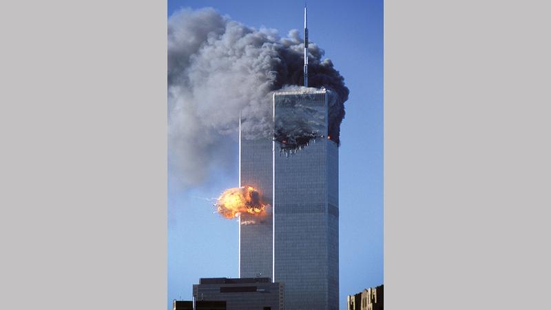 لم تذهب القوات الأميركية إلى أفغانستان في أعقاب حادث 11 سبتمبر لتحسين وضع النساء فقط.   أرشيفية