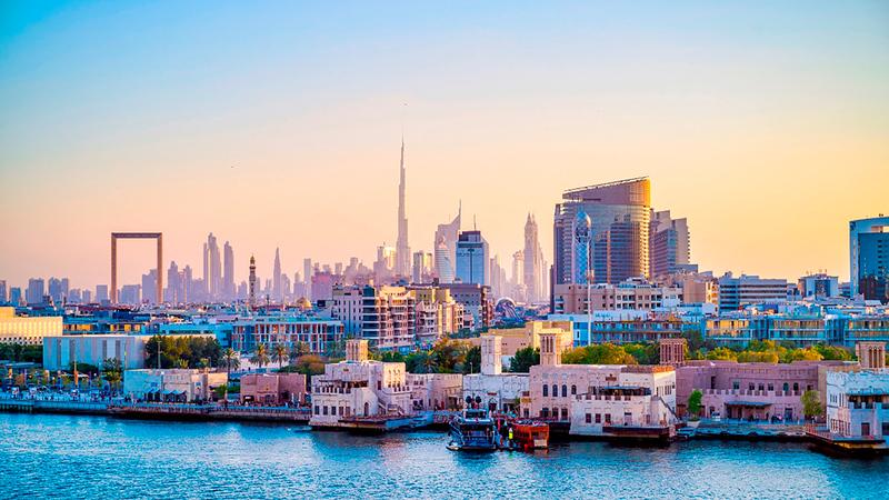 الدورات تزوّد المشاركين بفهم أعمق للميزات التي تتفرد بها دبي.   أرشيفية
