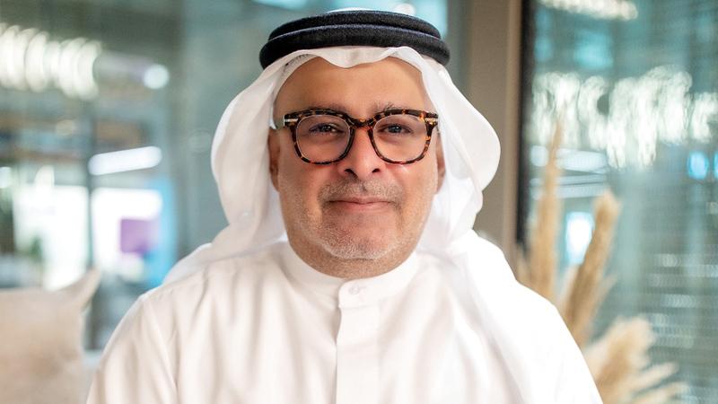 عيسى بن حاضر: «دبي تواصل مسيرتها نحو تحقيق أهدافها بأن تكون الوجهة المفضلة في العالم للعيش والإقامة والسياحة».