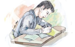 الصورة: 61.8 ألف درهم تحرم «عمر» استلام شهادته الجامعية