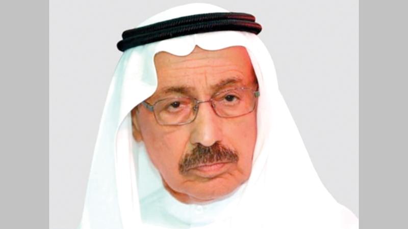 عبدالرحيم الزرعوني: «الحملة دعوة مفتوحة لكل الأفراد والمؤسسات لمساندة المحتاجين».