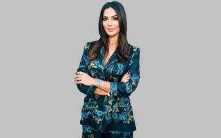 الصورة: دور وممثل.. نادين نجيم.. تراهن على طاقتها التمثيلية بحدود في «2020»