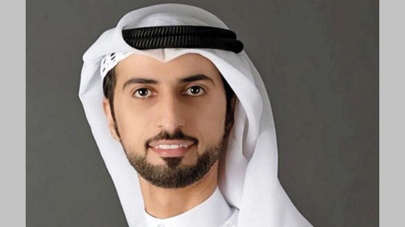 المهندس إسماعيل البلوشي.     من المصدر