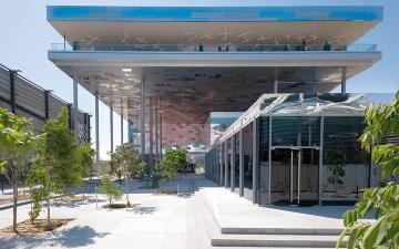 الصورة: فرنسا: «إكسبو 2020 دبي» استئناف للّقاءات الدولية ومواصلة حوارات الشعوب