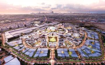الصورة: مطورون وخبراء: اقتراب فعاليات «إكسبو 2020» يدعم ارتفاع أسعار عقارات دبي