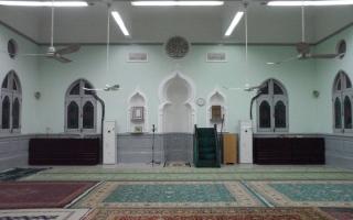 الصورة: جامع مسجد.. جوهرة مخفية في قلب هونغ كونغ