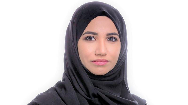 مريم الحمادي:  «لا يمكن تطبيق أي خطة علاجية لـ(طفل التوحد) من دون مشاركة ودعم كاملين من أبويه».