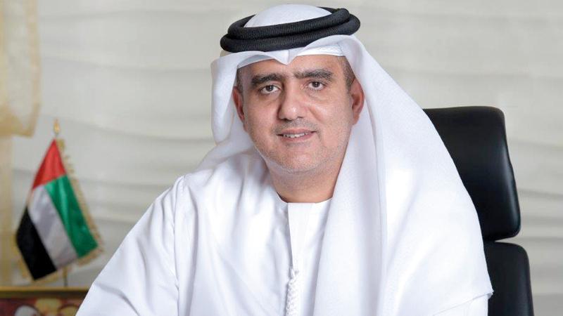 المستشار عصام الحميدان:  «النيابة العامة في دبي تعمل على تنفيذ جميع الأوامر ضمن الأطر القانونية والتشريعية».