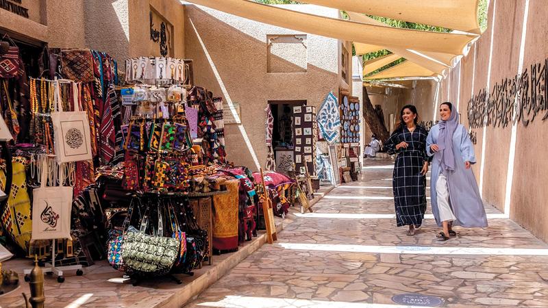 تنوع الوجهات في دبي يتيح خوض تجارب ممتعة ومرحة. À  من المصدر