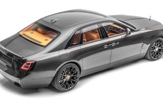 الصورة: 4 شركات تعديل سيارات تتصدّر عالمياً.. أقدمها «روفا» الألمانية