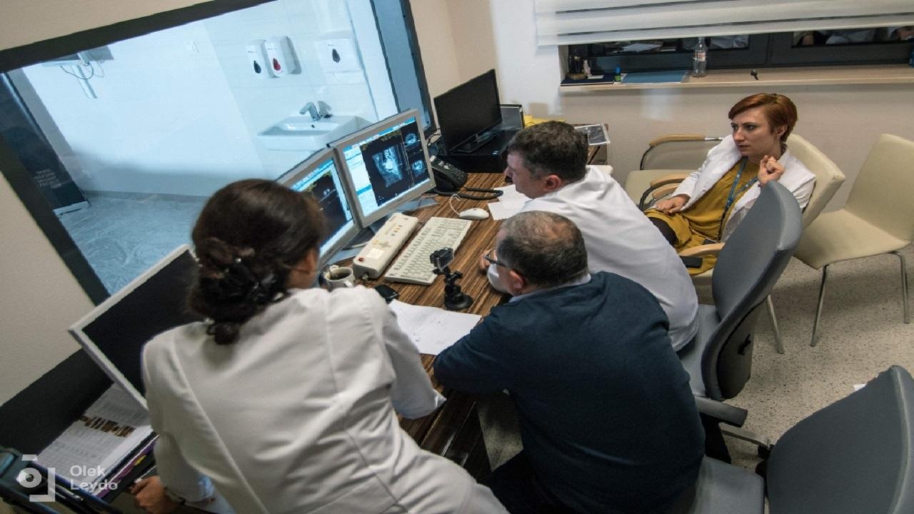 الأشعة السينية والاختبارات أظهرت للباحثين حقيقة المومياء. أ.ف.ب