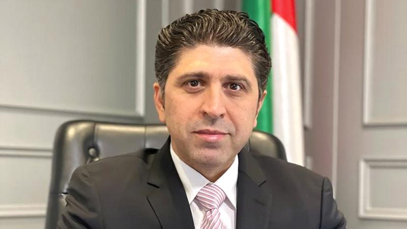 فؤاد مصطفى أبازيد:  الآباء المؤسسون رسخوا ثقافة الخير كإرث جعل الإمارات رائدة في العمل الإنساني.