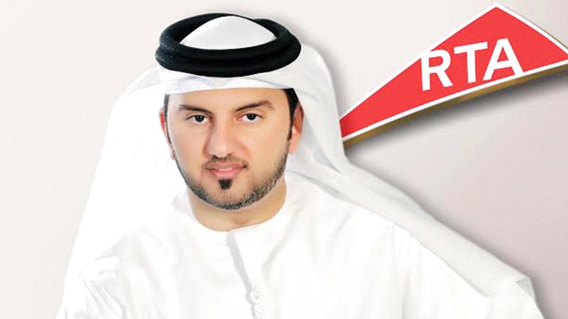 خالد العوضي : «الهيئة سترصد انطباعات الجمهور حول الخدمة خلال فترة التشغيل التجريبي».