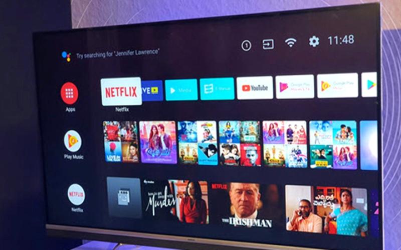 الصورة: 3 طرق لاستخدام شاشات التلفزيون العادية بالأنماط الذكية
