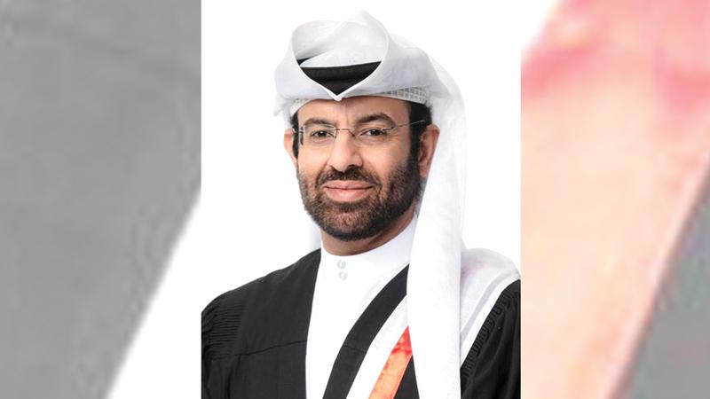 القاضي عبدالله الكيتوب:  «محكمة التنفيذ أبرمت تفاهمات مع بنوك عاملة في الدولة لسداد مطالبات مستحقة».