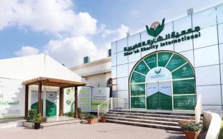 الصورة: «دبي الإسلامي» يدعم «الشارقة الخيرية» بقيمة 9.5 ملايين درهم