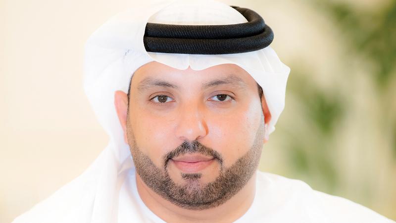منذر درويش : المدير التنفيذي لفندق «بلازو فيرساتشي دبي» ومؤسس شركة «بلازو للضيافة».