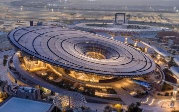 الصورة: الإمارات تستعد للترحيب بالعالم في «إكسبو 2020 دبي» أكتوبر المقبل