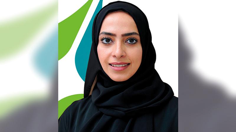 الدكتورة منال تريم: «الهيئة تعمل حالياً على تطوير منصة دفع، لتفعيل الخدمة مع شركات القطاع الخاص».