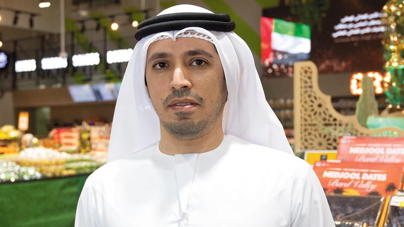 مروان السبوسي: «لقاءات مكثفة مع شركات التوريد للتوسع في ضخ كميات إضافية ودعم استقرار الأسعار».
