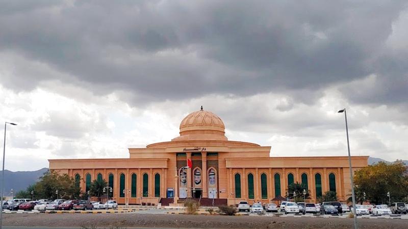 المحكمة سجلت 126 شهادة طلاق بينها 86 طلاقاً بين مواطن ومواطنة. أرشيفية