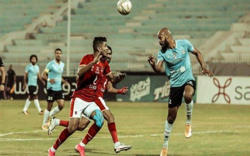 الصورة: بالفيديو: هدف روبيرتو كارلوس المصري بمرمى الأهلي