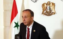 الصورة: قبول طلبات ترشح الأسد واثنين آخرين للرئاسة السورية