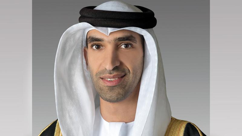 ثاني بن أحمد الزيودي: «العلاقات الإماراتية الروسية شهدت خلال السنوات الماضية نقلة نوعية في شتى المجالات الاقتصادية».