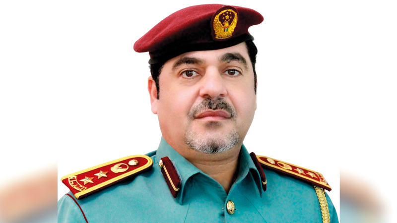 العقيد صالح الظنحاني:  «انخفاض الحوادث  المرورية نتيجة  تكثيف حملات  التوعية».