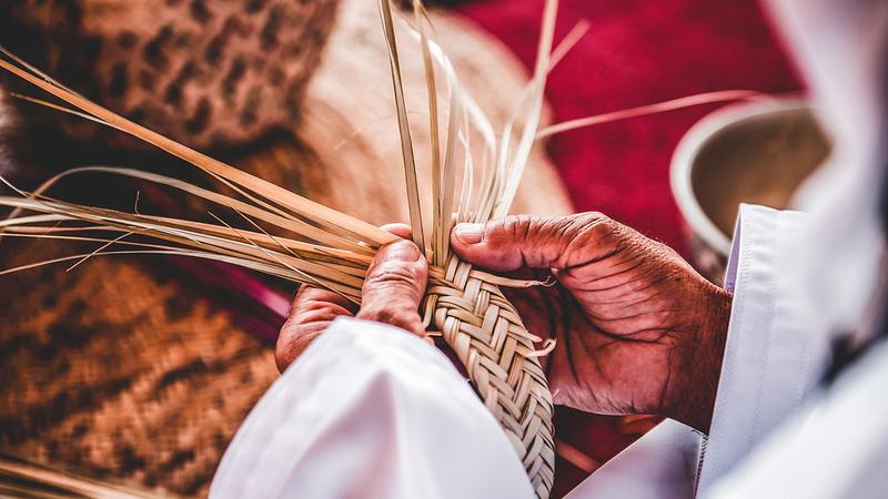 إطلاق المبادرات يأتي لرفد الصناعات الثقافية والإبداعية في الإمارات.  من المصدر