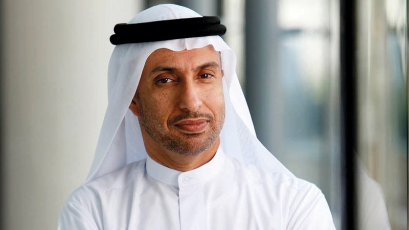 محمد الزرعوني:  «النتائج تعكس دور دبي المحوري في استدامة الحركة الاقتصادية على مستوى المنطقة والعالم».