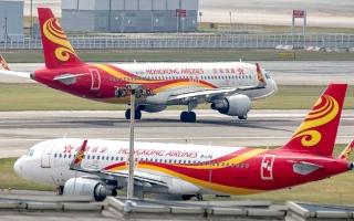 الصورة: تزايد الضغوط على «طيران هونغ كونغ» بعد رفع دعويين جديدتين
