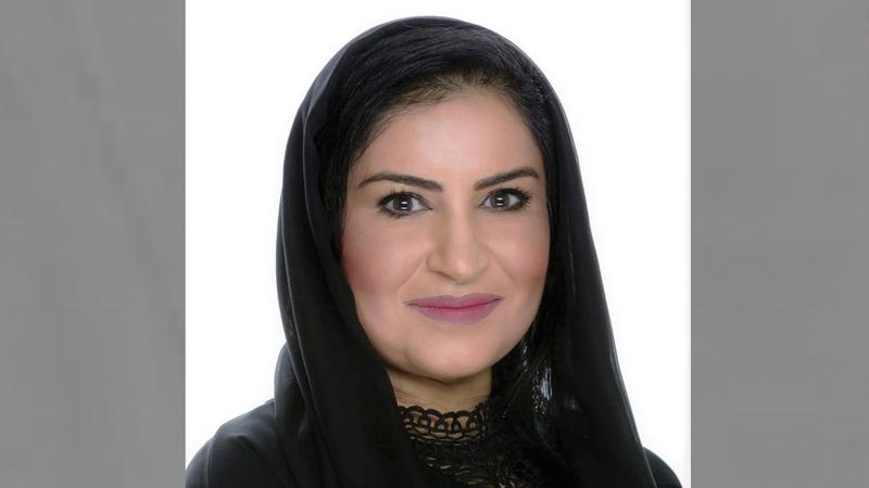 الدكتورة هدى عبدالله السويدي : مديرة إدارة الفئات الأكثر عرضة للضرر في هيئة تنمية المجتمع،