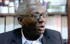 الصورة: مرشح أسود يطمح إلى منصب عمودية لندن