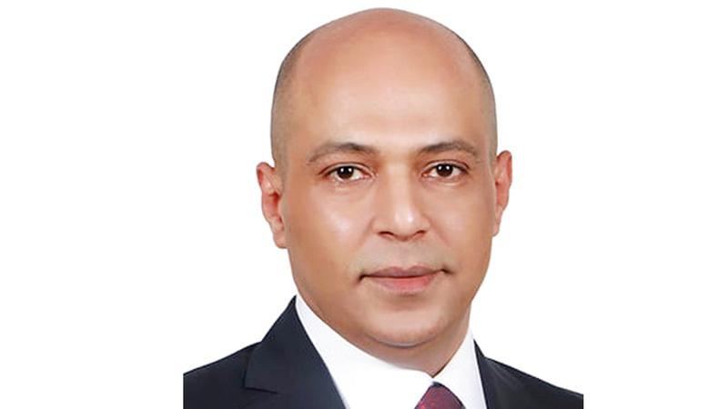 وجيه عبدالعزيز: «البائع لا يكون مسؤولاً عن ضمان العيب الخفي إذا بينه وشرح طبيعته للمشتري وقت البيع».