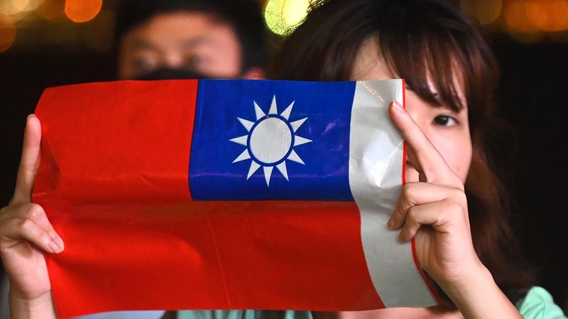 شعب تايوان انتخب لمصلحة حكومات متشددة إزاء بكين.  أرشيفية