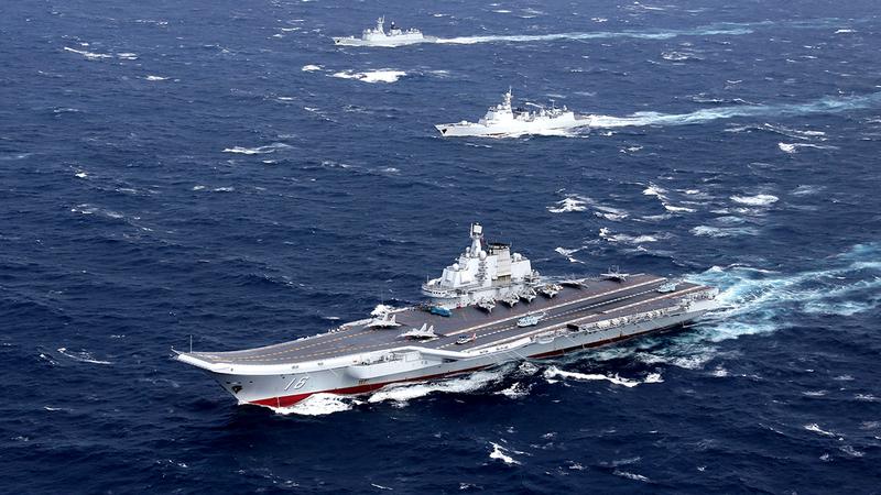 مراقبون يرون أن التدخل العسكري في الجزيرة سيكون له آثار اقتصادية كبيرة.  أرشيفية