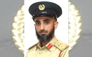 الصورة: شرطة دبي تداوي 8885 مريضاً عبر خدمة «التطبيب عن بعد»