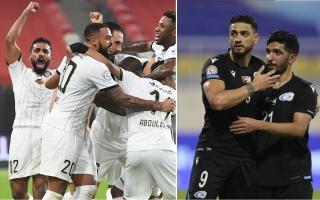 الصورة: ترتيب الدوري الإماراتي بعد ختام الجولة قبل الأخيرة.. حسابات اللقب والهبوط