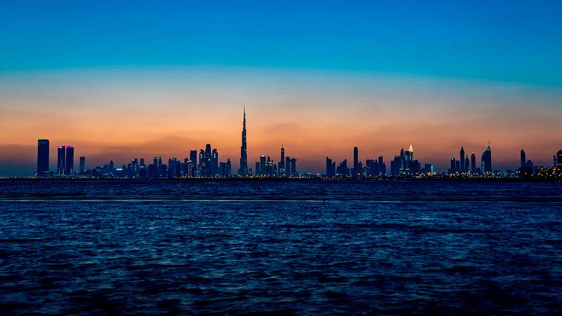 تعزيز مكانة دبي كأفضل وجهات الإقامة والعمل والسياحة على مستوى العالم.   من المصدر