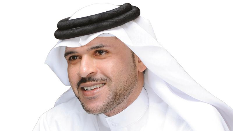 اللواء عبيد بن سرور: «نعمل على تعزيز ثقافة التميز في مجال الرعاية العمالية، وجعلها جزءاً من هوية الإمارات ودبي».