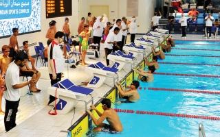 الصورة: «الهيئة» تطلق برامج لاستكشاف المواهب الرياضية في عمر مبكر