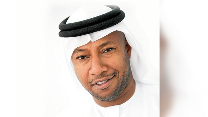 أحمد سعيد: «حظوظ الفريقين في لقب الدوري 60% للجزيرة، مقابل 40% لبني ياس».