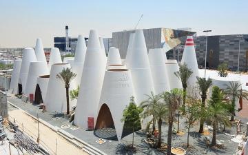 الصورة: النمسا: «إكسبو 2020 دبي» أكبر حدث في العالم خلال 2021