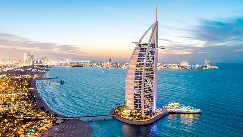 تحتضن دبي خلال عطلة العيد العديد من الفعاليات المميزة التي تنتشر في مناطق الجذب السياحي المختلفة.   من المصدر