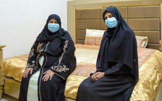 الصورة: «مالية دبي» تدعم هيئة تنمية المجتمع بـ 100 ألف درهم