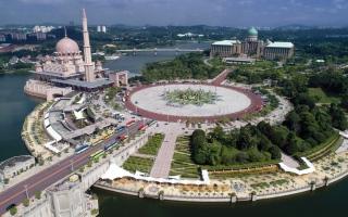 الصورة: «السياحة الماليزية» تشارك في «سوق السفر العربي 2021»